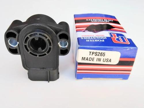 Sensor Tps265 Ford Explorer Ranger Mazda B4000 1995/2000