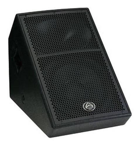 Bafle Monitor Pasivo Wharfedale Pro Delta 15m 450w 15 PuLG
