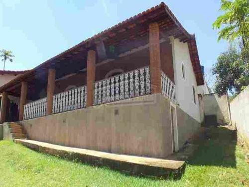 Imagem 1 de 27 de Chacara - Ch00142 - 69410870