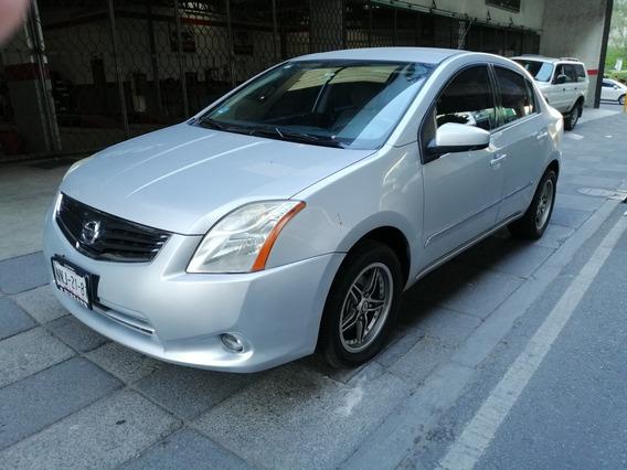 Nissan Sentra 2011 2.0 Emotion 6vel Ee Mt
