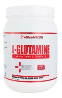 Glutamina 1kg - Cellgenix