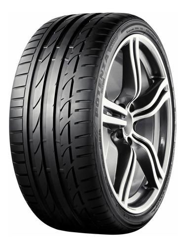 Pneu Bridgestone Aro 17 Potenza S001 225/50r17 98y
