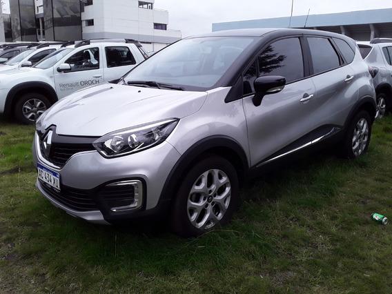 Renault Captur2.0l Zen 2018