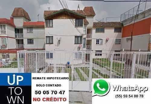 Remate Hipotecario En Ecatepec De Morelos (ac-6513)