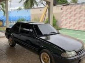Chevrolet Monza Sl 2.0