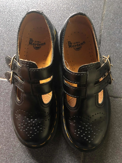 Dr Martens Mary Jane T.36