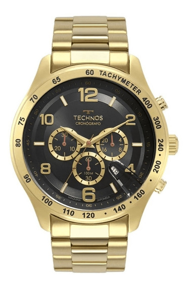 Relógio Technos Masculino Skymaster Js25ch/4p
