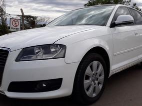 Audi A3 1.6 Sportback Con Accesorios S Line