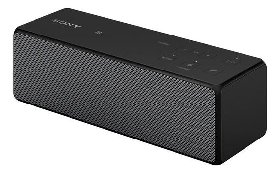 Caixa De Som De Vitrine Bluetooth Sony Srsx33 Personal Audio