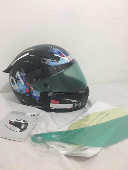 Capacete Bmw Race 60/61