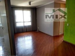 Imagem 1 de 12 de Apartamento Em Vila Santa Teresa  -  São Paulo - 2984