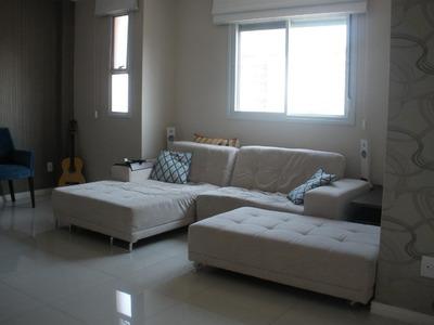 Cobertura Em Trindade, Florianópolis/sc De 140m² 3 Quartos À Venda Por R$ 950.000,00 - Co182084