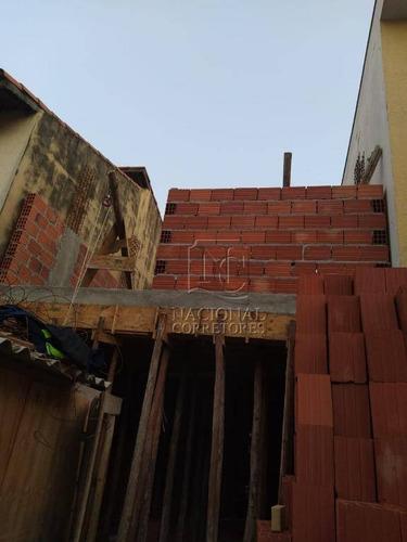 Cobertura Com 3 Dormitórios À Venda, 150 M² Por R$ 480.000,00 - Parque Das Nações - Santo André/sp - Co4960