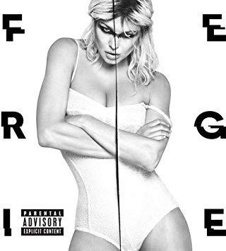 Fergie Double Dutchess Vinilo Nuevo