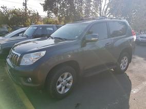 Toyota Prado Xt-l