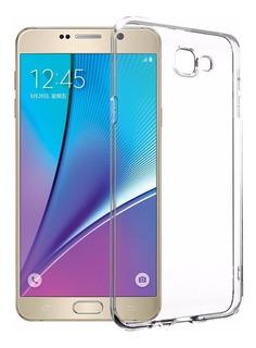Capa Samsung Galaxy J7 Prime + Pelicula De Gel Tela Completa