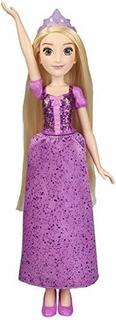 Princesas De Disney Royal Shimmer Rapunzel