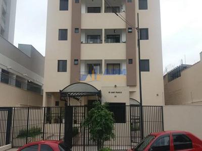 Apartamento Tatuapé Para Locação - 281adm