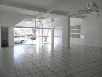Salão Comercial Para Locação, Vila Frezzarin, Americana. - Sl0005