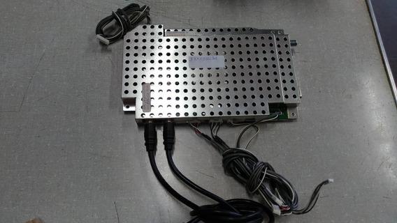 Placa Do Conversor Digital Toshiba - 37xv550da