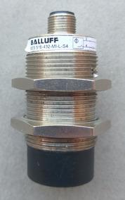 Sensor Indutivo Balluff M30 Distancia 15mm