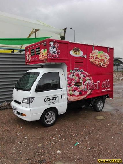 Food Trucks Food Trucks