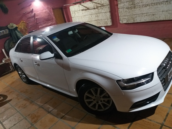Audi A4 2.0 Ambition I 143cv Multitronic 2013