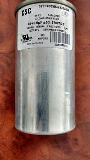 Capacitor Mini Split Clima Aire Acondicionado Refrigerador