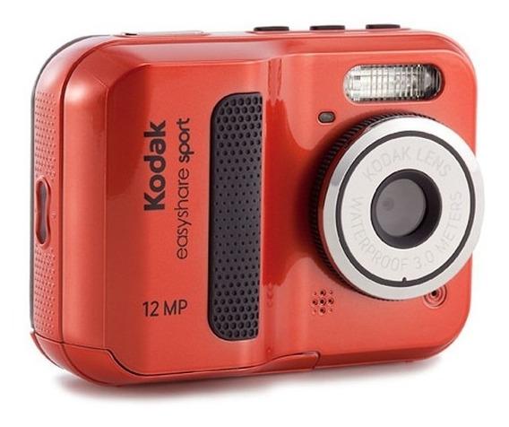 Câmera Kodak Easyshare Sport Reposição