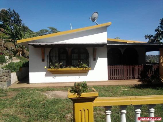 Casas En Venta 04163418694