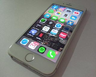 iPhone 6 16gb Branco