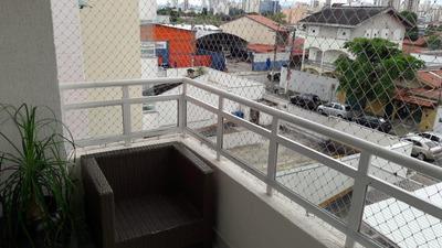 Apartamento Com 3 Dormitórios À Venda, 95 M² Por R$ 405.000 - Jardim América - São José Dos Campos/sp - Ap11526
