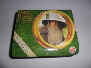 El Señor De Los Anillos Gandalf The Lord Of The Rings Muñeco