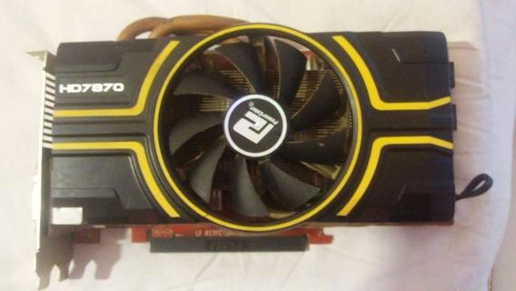 Amd Radeon Hd7870 Ghz Edition 2gb (r9 270x)