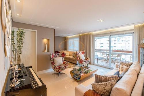 Apartamento  Com 3 Dormitório(s) Localizado(a) No Bairro Panamby Em São Paulo / São Paulo  - 18286:926686