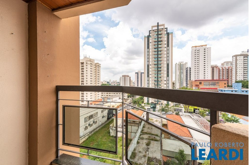 Apartamento - Tatuapé - Sp - 634464