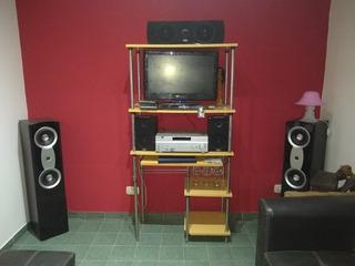 Home Cinema Feather Ss-ii