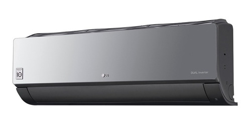 Imagen 1 de 10 de Aire Acondicionado Split LG Art Cool Dual Inverter 3000 Frio Calor