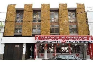 (s) Super Local En El Centro De Xochimilco