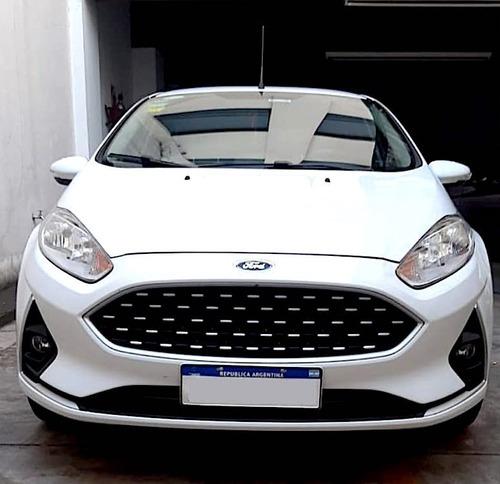 Ford Fiesta 1.6l Se