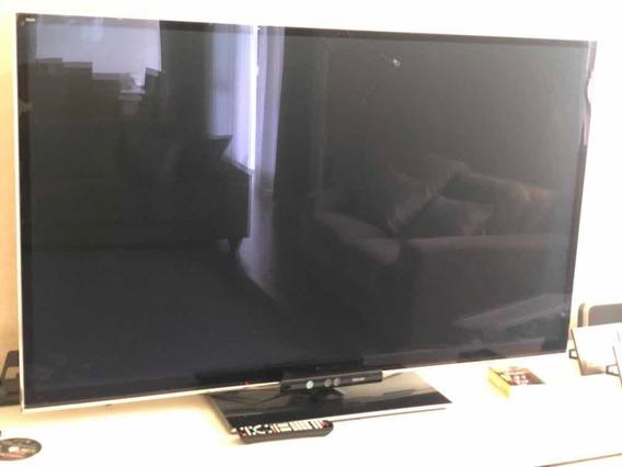 Televisão Plasma 65 Polegadas Panasonic