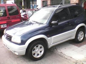 Suzuki Gran Vitara 4x4 16 V.. Nafta 2003