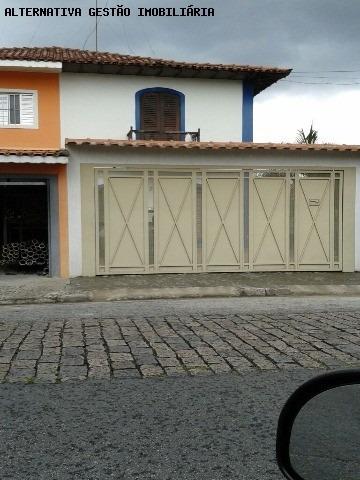 Casa Residencial Em Sao Paulo - Sp, Jaguare - Cav0405