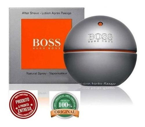 Perfume Hugo Boss 100% Original - 90ml,in Motion 12x/s Juros