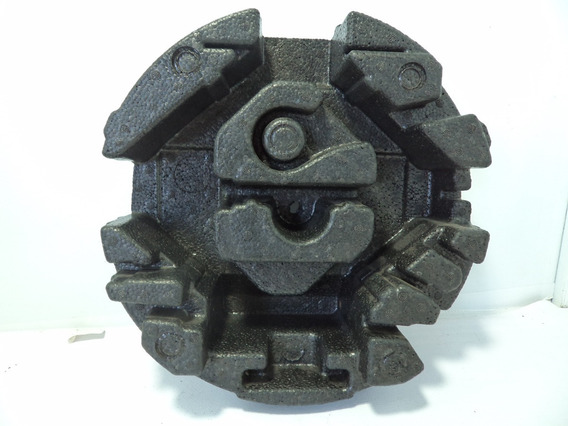 Isopor Porta Ferramentas Gm Onix Prisma Cobalt (cx60/6)