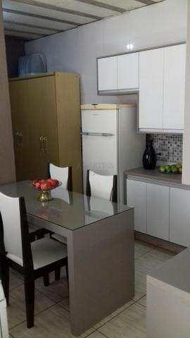 Jd. São Paulo | Casa 65 M²2 Dorms1 Vaga | C-6867 - V6867