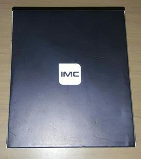 Interfase Dmx Imc Pro H2 En Caja
