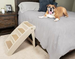 Escalera Pupstep Para Mascota Extra Grande