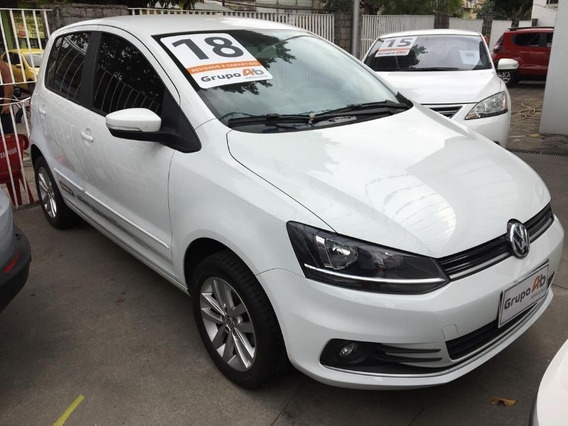 Volkswagen Fox Connect 1.6 Flex 2017/2018