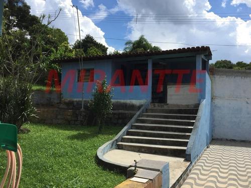 Imagem 1 de 17 de Chácara Em Centro - Mairiporã - Mairiporã, Sp - 312314